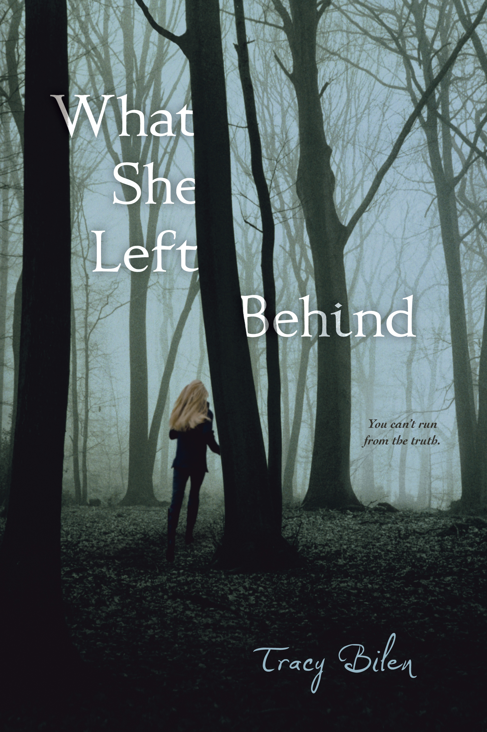 http://www.amazon.com/What-Left-Behind-Tracy-Bilen-ebook/dp/B005C75MKY/ref=sr_1_2?s=digital-text&ie=UTF8&qid=1402698453&sr=1-2&keywords=what+she+left+behind