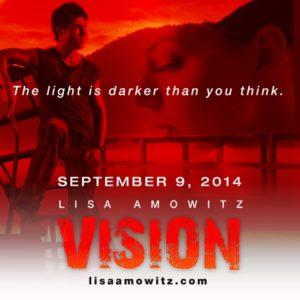 VISIONteaser